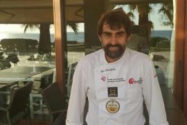 Igor Rodríguez, entre los diez mejores cocineros de pinchos