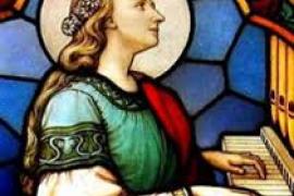 Concierto de Santa Cecilia