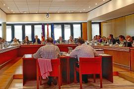 El nuevo reglamento del Ajuntament de Calvià elimina la figura del jefe de la oposición municipal