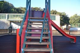 El Ajuntament de Capdepera denuncia actos de vandalismo en el parc de s'Alzinar
