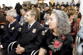 Una jueza tumba la contratación de Ángeles Gallardo como directora técnica de Seguridad