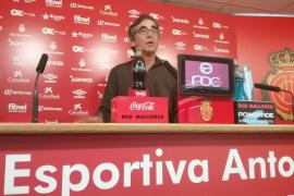 Vázquez: «Sólo estamos a cinco puntos del segundo, no somos un desastre»