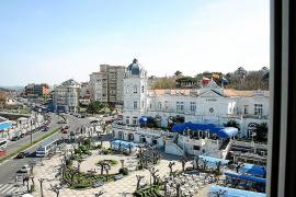 Cort expedientará a los policías de la estafa al Gran Casino de Santander