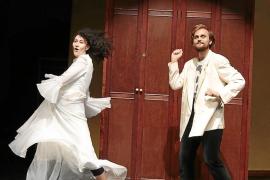'Ricard III', un «cabaret negro» en la nueva apuesta de Iguana Teatre