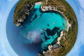 Cala Macarella, mejor playa de España y segunda de Europa