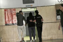 Libertad con 120.000 euros de fianza para los dos presos del 'caso ORA'