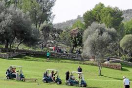 Mallorca acoge al mundo del golf