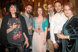 Brillante apertura del Evolution Film Festival con Danny DeVito