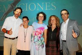 I Congreso Despertar Emociones en Trui Teatre