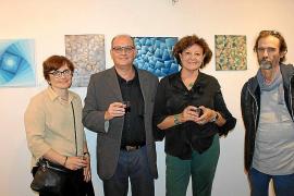 Antoni Forteza expone su obra en la galería ArtMallorca