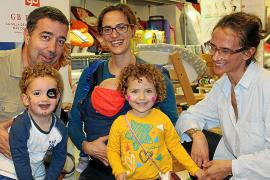 Kidshome celebra su quinto aniversario con una fiesta