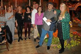 El Colegio de Guías Turísticos celebra su patrón