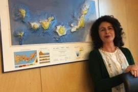 La canaria Matilde Asián, nueva secretaria de Estado de Turismo