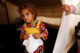 Denuncian que Estado Islámico ha usado armas químicas contra civiles al norte de Mosul
