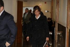 El juez impone una fianza de 100.000 euros a la administradora de Vídeo U