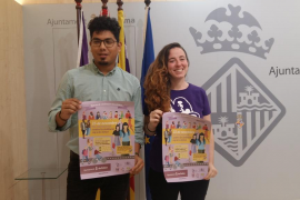Palma se une al Día internacional contra la violencia a la mujer
