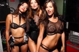 Malena Costa, la nueva ángel de Women'Secret