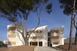 Preocupación por la oleada de robos en el colegio público Es Cremat de Vilafranca