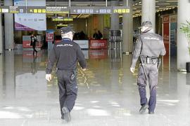 Cinco detenidos en Palma en una operación contra el tráfico ilegal de ciudadanos ucranianos