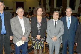 Josep Maria Ramis abre la Setmana Gran con el pregón