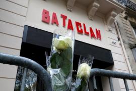 Bataclan reabre este sábado con Sting en el primer aniversario de los atentados yihadistas en París