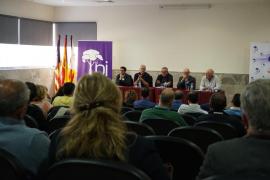 El Pi pide que si Podemos cesa a Huertas el partido no tenga la presidencia del Parlament