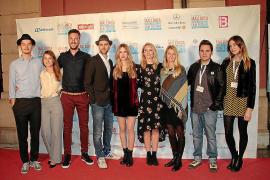 El drama 'Anna's life', de Nino Basilia, mejor película en el festival Evolution