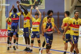 Victoria del Ushuaïa por 3-1 contra el Teruel