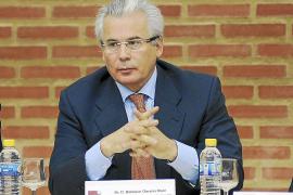 Las acusaciones solicitan que Garzón sea inhabilitado por las escuchas de 'Gürtel'