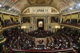 Sólo cinco diputados han renunciado al móvil que les facilita el Congreso