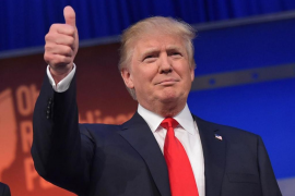 Trump promete deportar a tres millones de inmigrantes ilegales con antecedentes penales