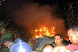 No hay supervivientes tras estrellarse un avión con 68 pasajeros en Cuba