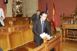 El PP recuerda que si el Consell llega al superávit será con su colaboración