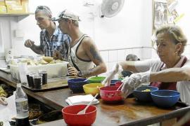 Más de 8.000 personas ya cobran la ayuda de 175 euros
