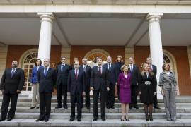 El PP aventajaba en casi 8 puntos al PSOE antes del cambio de Gobierno