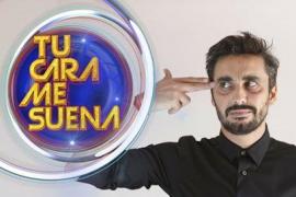Canco Rodríguez destina su premio de 'Tu cara me suena' a la Fundación Natzaret