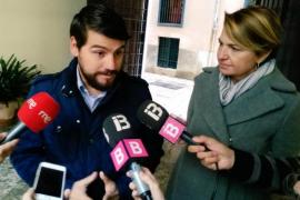 El PP pide unos premios Ciutat de Palma internacionales y de prestigio