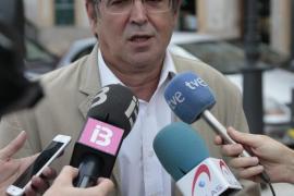 El PSIB apoya que Antich continúe en la gestora del PSOE