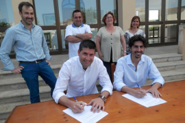 El alcalde de ses Salines cesa a los cuatro regidores del PI
