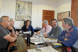 Alejar el cable de alta tensión del casco urbano del Port de Alcúdia cuesta 1,8 millones de euros
