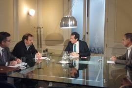 Pons exigirá ante Fomento anular los cambios en el descuento de residentes