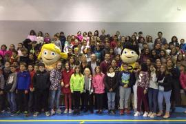 El uso responsable de internet centra el concurso escolar Consumópolis