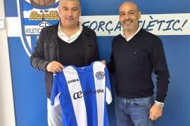 'Paquete' Higuera dirigirá el equipo juvenil del Atlètic Balears