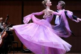 Concierto de Año Nuevo de la Strauss Festival Orchestra en el Auditòrium de Palma