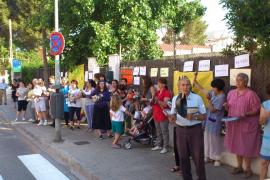 FE-CCOO exige a Cort una nueva escuela infantil para aumentar la oferta y generar trabajo