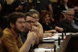 Seijas denunciará en los juzgados que Podemos emplee su firma sin su permiso