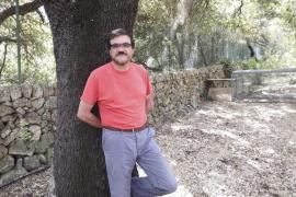 Fallece el naturalista de la Fundació Voltor Negre, Juan José Sánchez