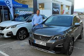 Peugeot Mosa presentó en sus instalaciones el nuevo 3008