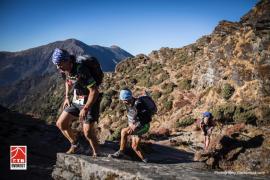 El mallorquín Miquel Capó finaliza segundo en la Everest Trail Race