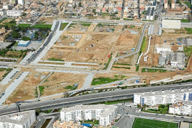 Los municipios abogan por no crecer de forma desordenada en materia urbanística